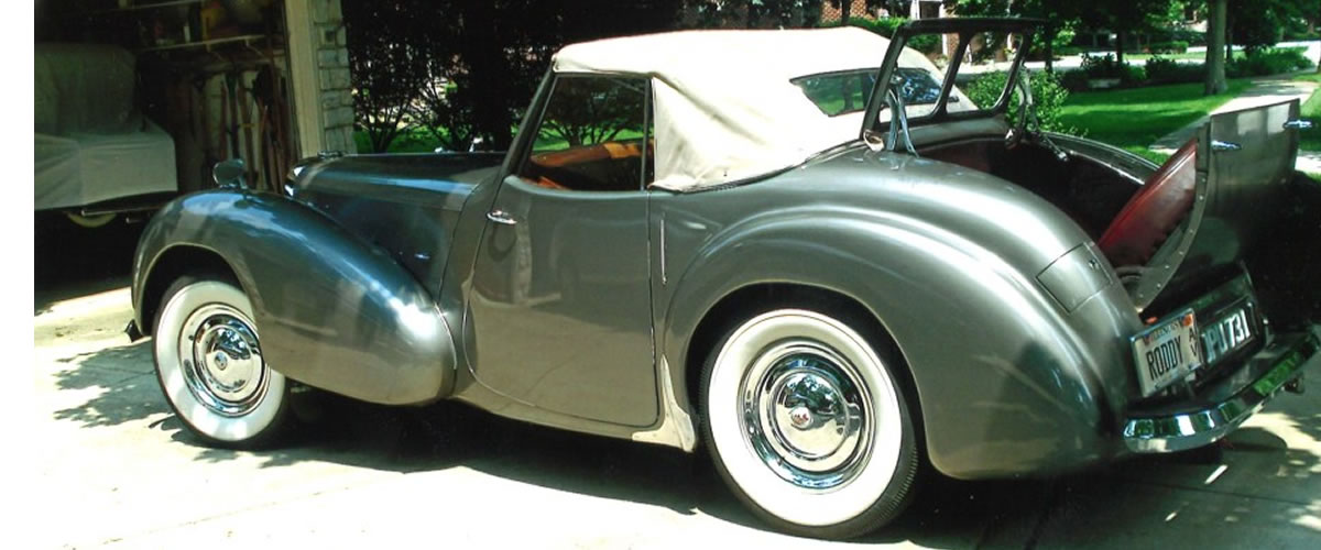 Classic Triumph Vehicles For Sale | classiccarsandcollectibles.com ...