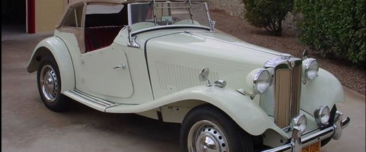 Classic MG Vehicles For Sale | classiccarsandcollectibles.com ...