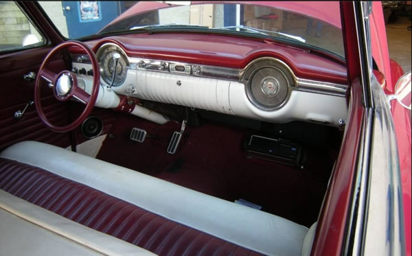 1953 Oldsmobile 88 Convertible For Sale - Maine