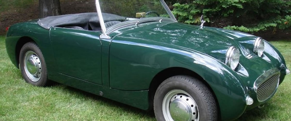 Classic Austin Healey Vehicles For Sale | classiccarsandcollectibles ...