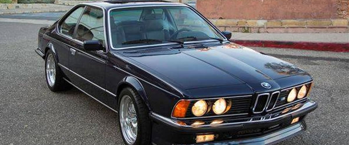 Classic BMW Vehicles For Sale | classiccarsandcollectibles.com ...